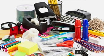 OFFICE SUPPLIES & STATIONERY