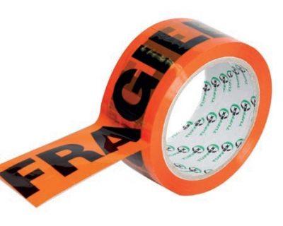 FRAGILE PRINTED TAPE-TAPE 2