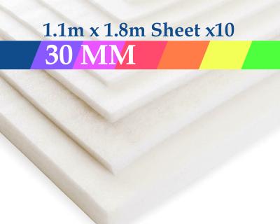 EPE Foam Block 30Mm X 1M X 1.8 M-Epe 30