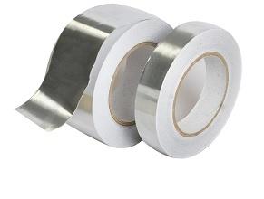 Aluminium Tape 48mm x 50M 75Um-10.307