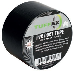 MASKING, DOUBLE SIDED & DUCT TAPES