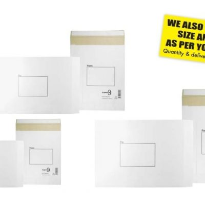 UTILITY MAILERS
