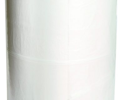 Super Market Plastic Bags Hdpe Perforated 300X450 11Um Clear 1500/Roll 6 Rolls/Carton-15.04