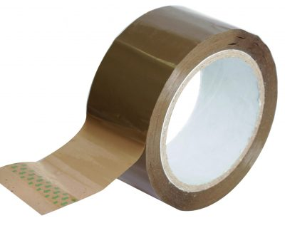 PACKAGING TAPE BROWN 48MMx75M-TAPE4