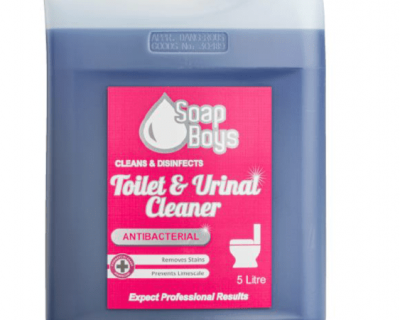 Toilet & Urinal Cleaner 5L-90500