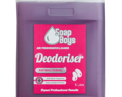 Deodoriser Jelly Beans 5L-90700