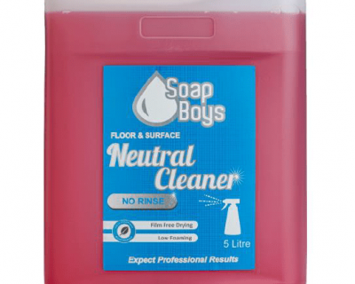 Neutral Cleaner 5L-60777