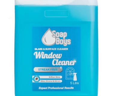 Window Cleaner 5L-60600
