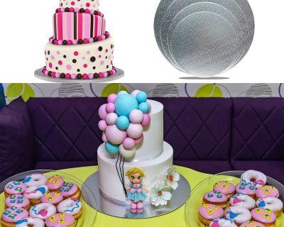 CAKE & MILKBOARD BASES