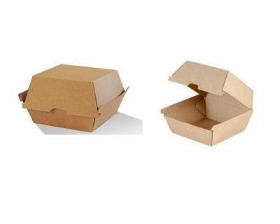 Kraft Clam – (Corrugated) Hotdog Box Sleeve 50 Brown 208 X 70 X 75mm 200 Per Carton-WNKC-HOTDOG