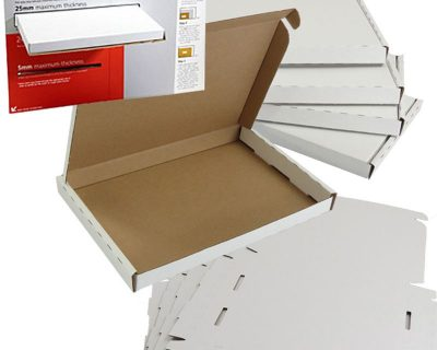 LETTER MAILER BOXES