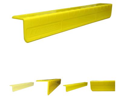 Pallet Angle-1050mm YELLOW 10/CTN