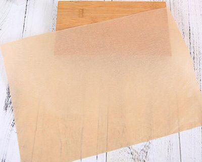 Brown Kraft 85gsm-Natural/Eco Appeal-900 x 900mm-250SHT Per Pack-WNBKS85900X900